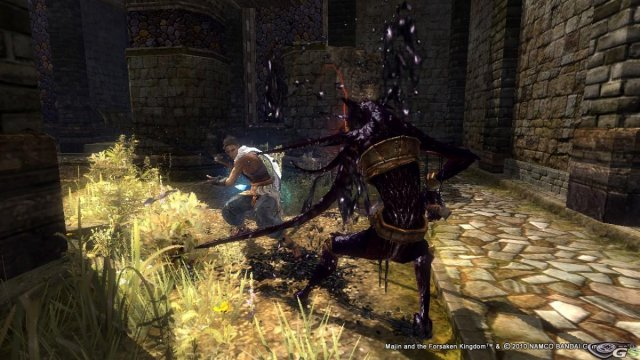 Majin and the Forsaken Kingdom - Immagine 29849