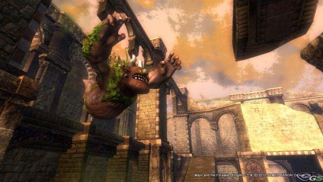 Majin and the Forsaken Kingdom - Immagine 29853