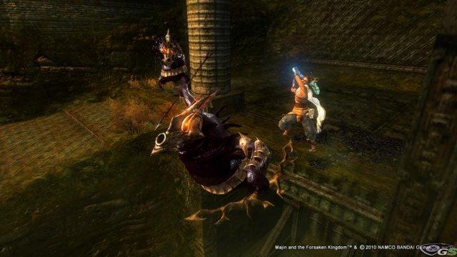 Majin and the Forsaken Kingdom - Immagine 29855
