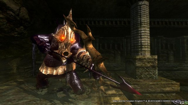 Majin and the Forsaken Kingdom - Immagine 29857