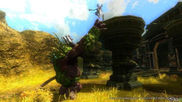 Majin and the Forsaken Kingdom - Immagine 29863