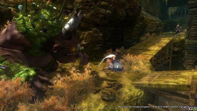 Majin and the Forsaken Kingdom - Immagine 29865