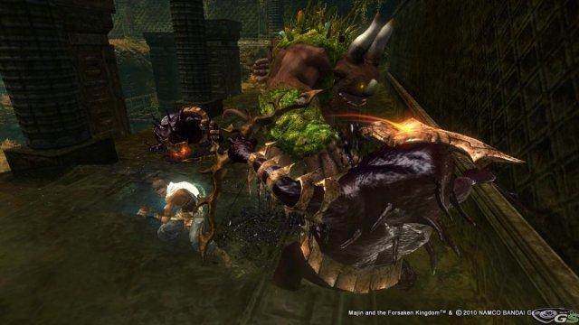 Majin and the Forsaken Kingdom - Immagine 29869