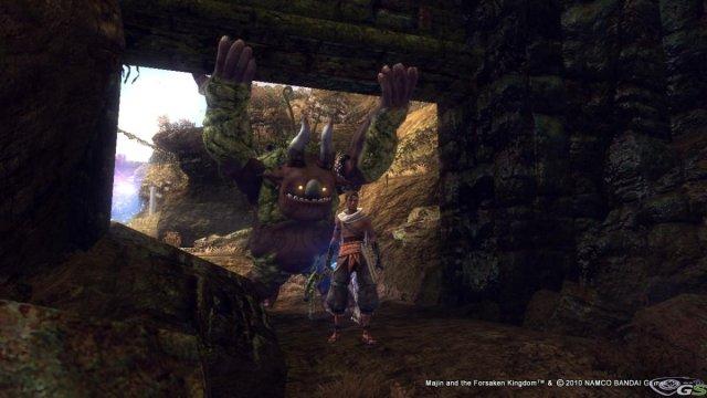 Majin and the Forsaken Kingdom - Immagine 29873
