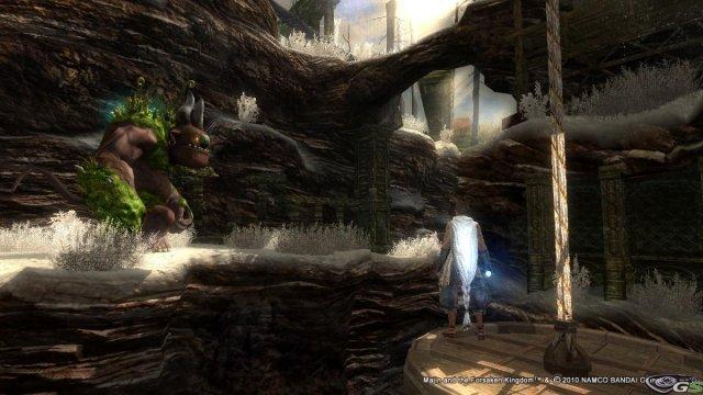 Majin and the Forsaken Kingdom - Immagine 29877