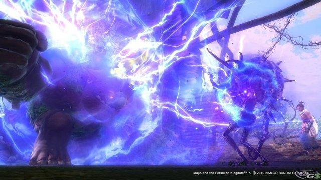 Majin and the Forsaken Kingdom immagine 29882