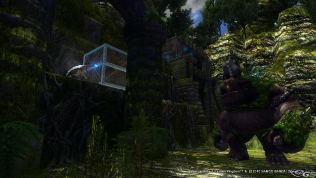 Majin and the Forsaken Kingdom - Immagine 29885
