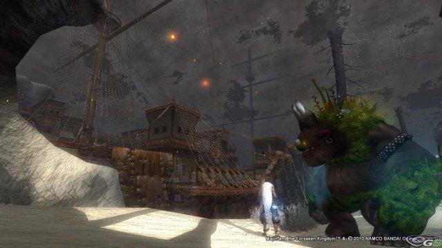 Majin and the Forsaken Kingdom - Immagine 29889