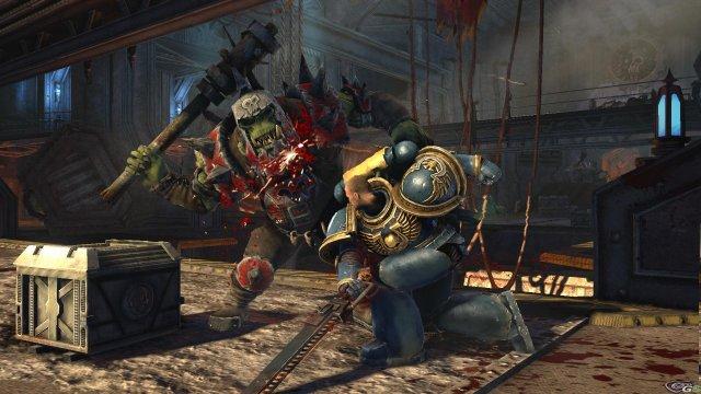 Warhammer 40,000: Space Marine - Immagine 30970