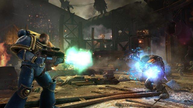 Warhammer 40,000: Space Marine immagine 30974