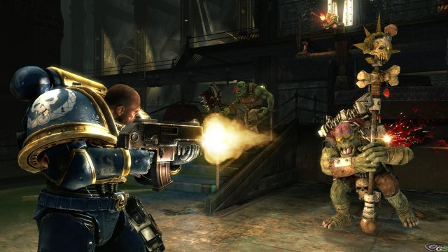 Warhammer 40,000: Space Marine immagine 30977