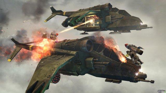 Warhammer 40,000: Space Marine immagine 30979