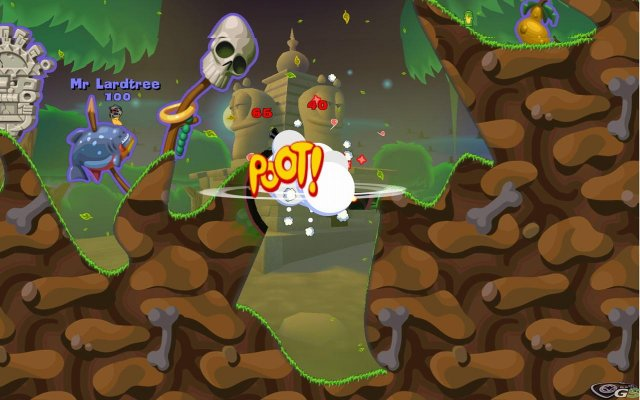 Worms Reloaded immagine 30287
