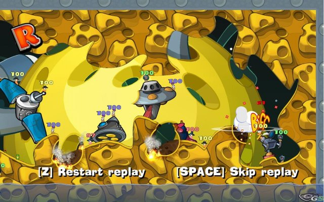 Worms Reloaded immagine 30288
