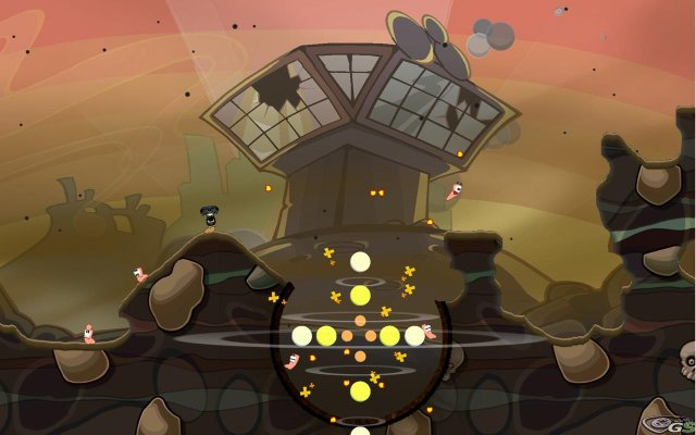 Worms Reloaded immagine 30289