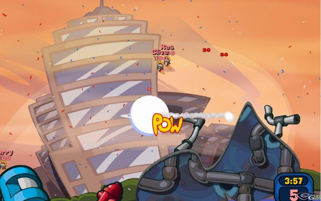 Worms Reloaded immagine 30290