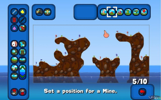 Worms Reloaded immagine 30291