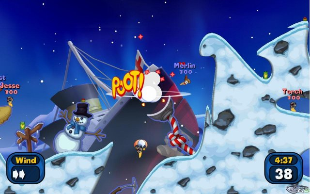 Worms Reloaded immagine 30292
