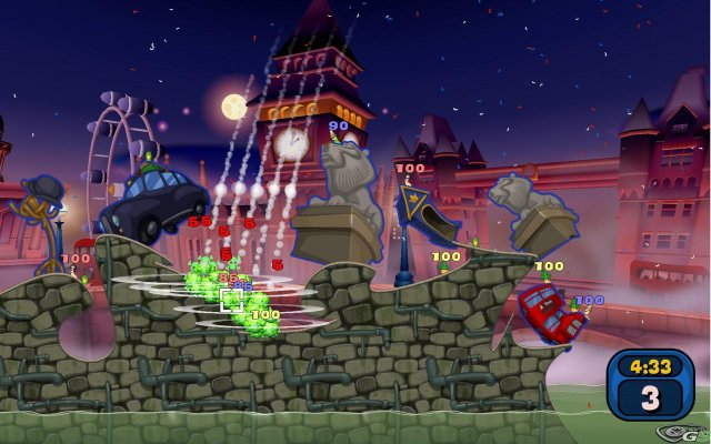 Worms Reloaded immagine 30293