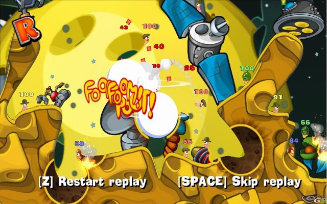 Worms Reloaded immagine 30294