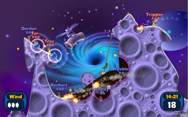 Worms Reloaded immagine 30296