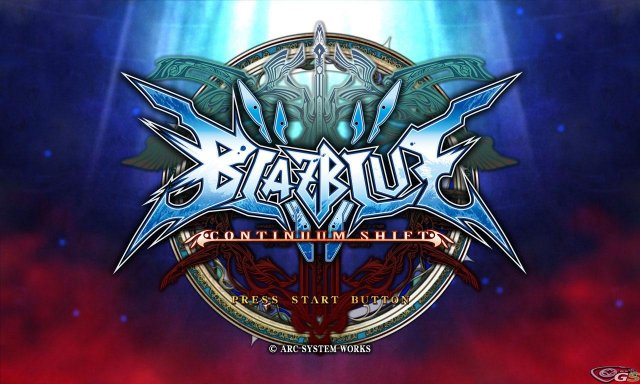 BlazBlue Continuum Shift immagine 30441