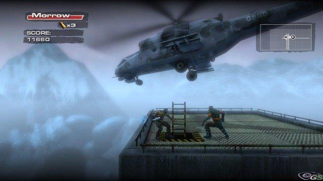 Rush'N Attack Ex-Patriot immagine 30497