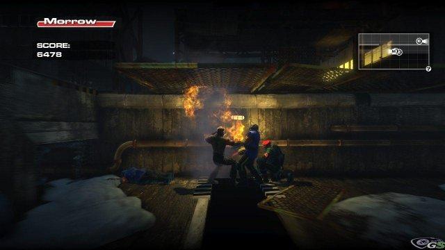 Rush'N Attack Ex-Patriot immagine 30503