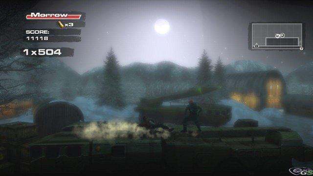 Rush'N Attack Ex-Patriot immagine 30507
