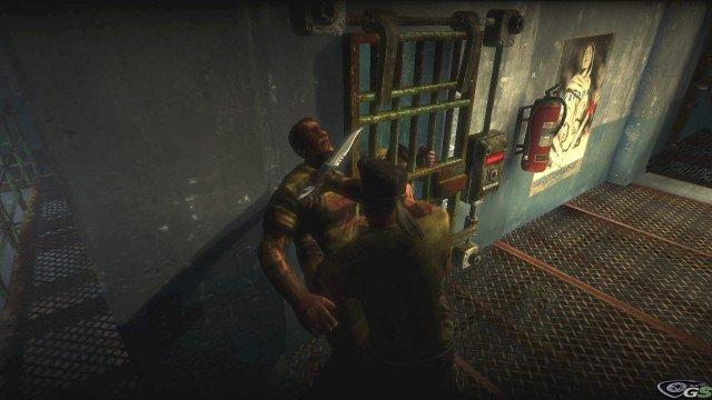 Rush'N Attack Ex-Patriot immagine 30509