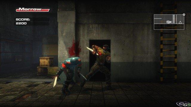 Rush'N Attack Ex-Patriot immagine 30511