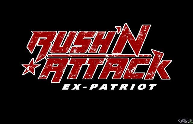Rush'N Attack Ex-Patriot immagine 30515