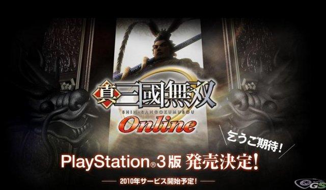 Dynasty Warriors Online - Immagine 30822