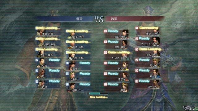 Dynasty Warriors Online - Immagine 30835