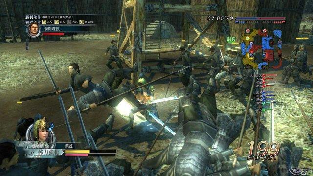 Dynasty Warriors Online - Immagine 30836
