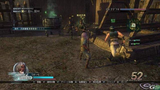 Dynasty Warriors Online - Immagine 30859