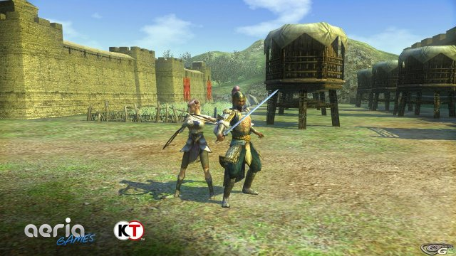 Dynasty Warriors Online immagine 33158