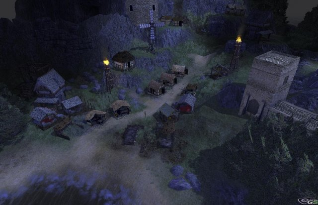 Stronghold 3 immagine 30877
