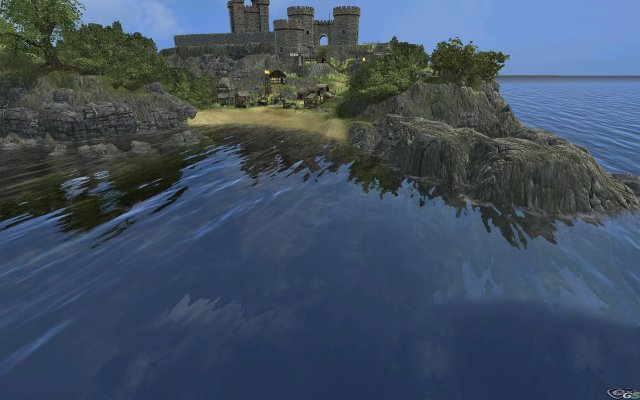 Stronghold 3 immagine 30878