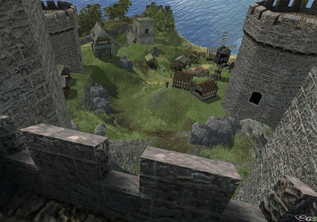 Stronghold 3 - Immagine 30879