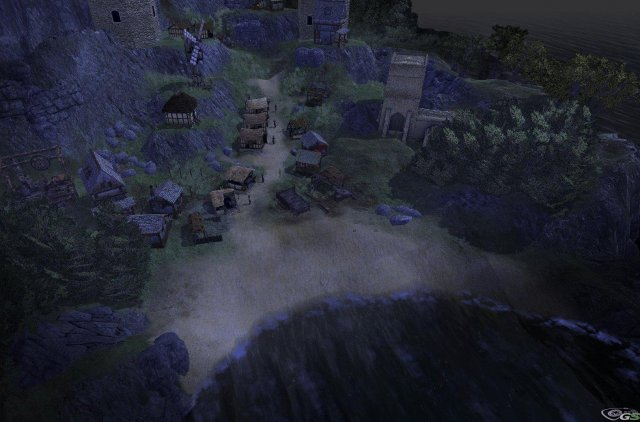Stronghold 3 immagine 30881