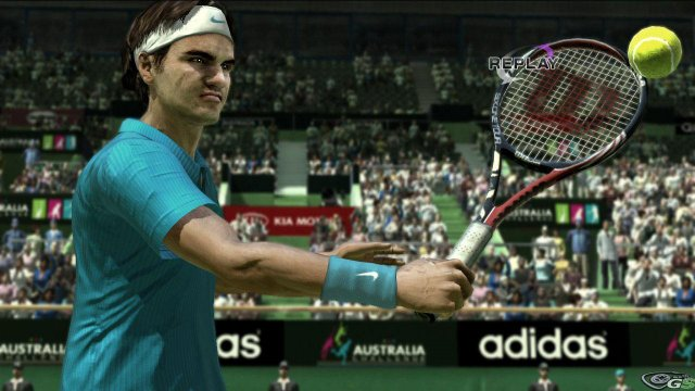 Virtua Tennis 4 immagine 32181