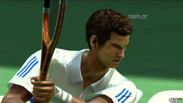 Virtua Tennis 4 immagine 32187