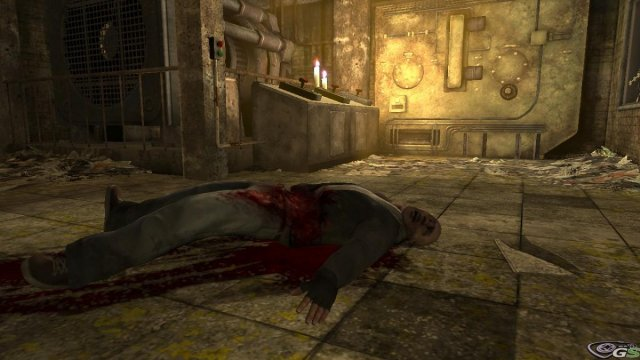 Saw II: Flesh & Blood immagine 31671