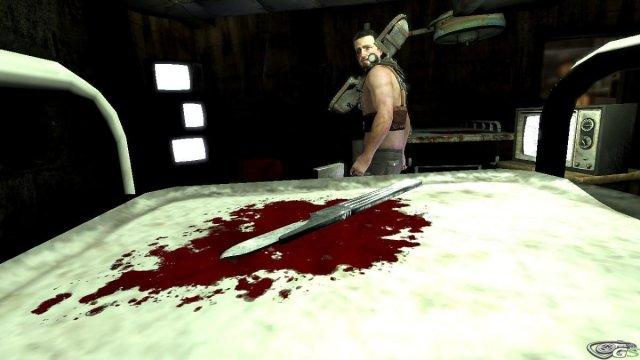Saw II: Flesh & Blood immagine 31677