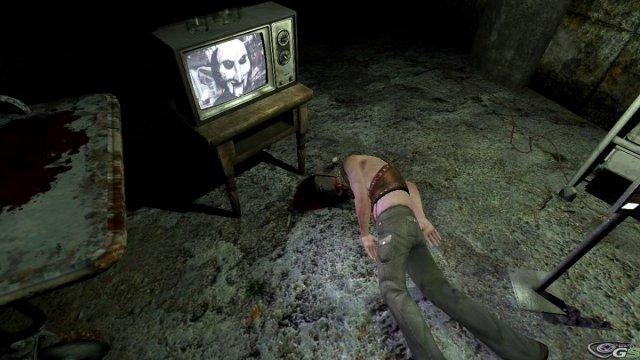 Saw II: Flesh & Blood immagine 31681