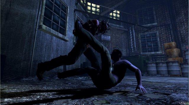 Saw II: Flesh & Blood immagine 31685