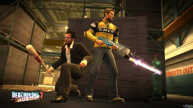Dead Rising 2: Case West immagine 34371