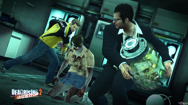 Dead Rising 2: Case West immagine 34372