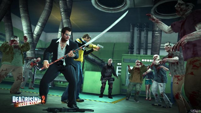 Dead Rising 2: Case West immagine 34373